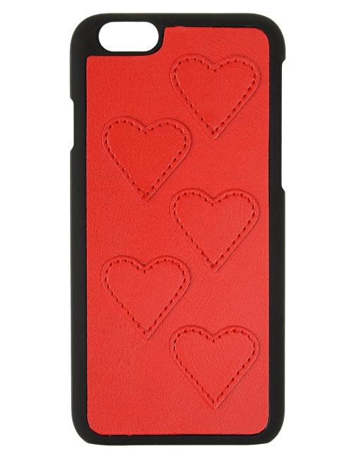 Divarese Cep Telefonu Aksesuarı Kırmızı